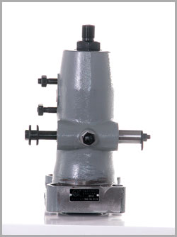 300 Series Fuel Injection Pump 2