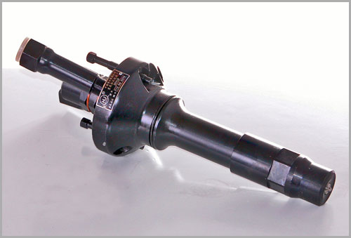 300 Series Injector