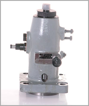 G300 Series Fuel Injection Pump 1
