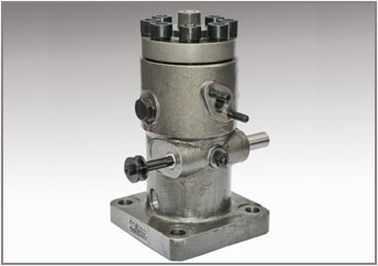 G300 Series Fuel Injection Pump 2