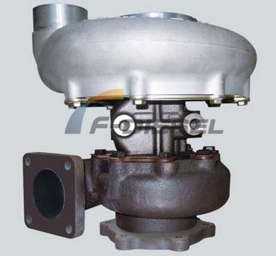 Marine_Application_H110A_Turbocharger