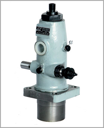 Type 240 Fuel Injection Pump