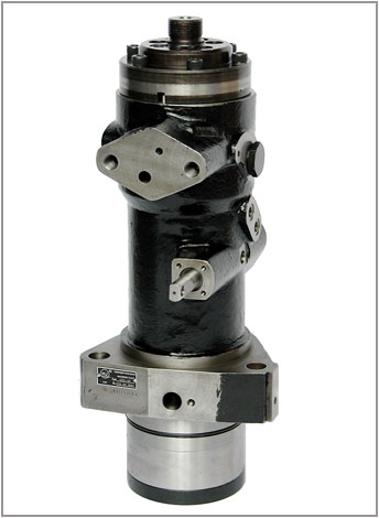 Type 320 Fuel Injection Pump 1