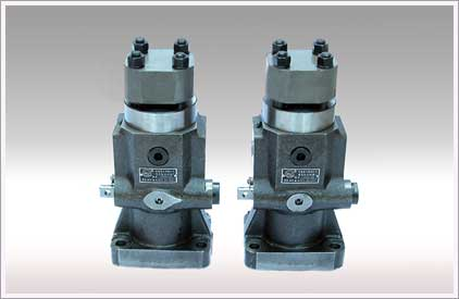 Type L250 Fuel Injection Pump