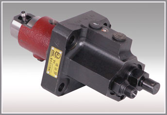 Type NVD36A Fuel Injection Pump 1