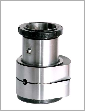 Type NVD48A Fuel Pump Camshaft