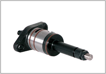 Type T/L23 Injector