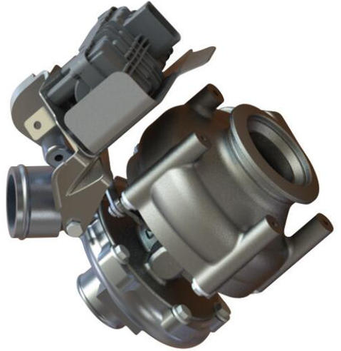 Electronic Turbo Actuator VNT Actuator