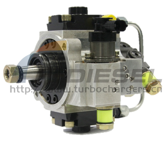 Rotary Type LD CR Pump