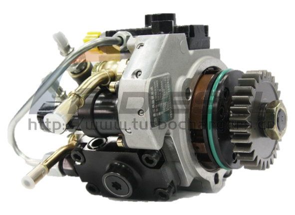 Rotary Type MD CR Pump