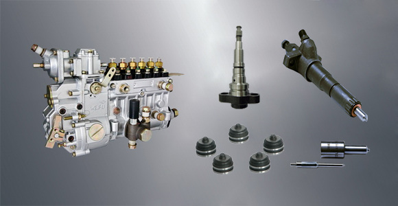 CHINA OEM FUEL INJECTION PARTS