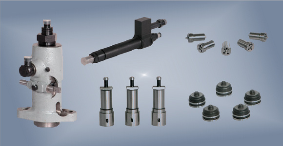 MARINE FUEL INJECTION PARTS